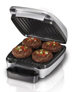 Hamilton Beach 60 SQ Inch Indoor Grill