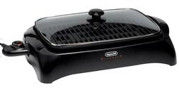 Delonghi BG24 Perfecto Indoor Grill, Black