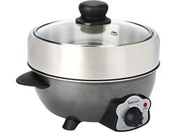 TRMC-22 Multi-Cooker Shabu and Grill 2 Quart