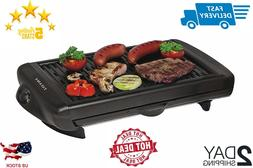 AS SEEN ON TV Smokeless Indoor Electric Grill POWER 1500 Wat