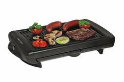 """AS SEEN ON TV Smokeless Indoor Electric Grill POWER 1500 Wa"