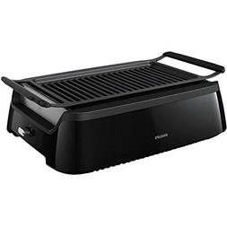 Philips Avance Indoor Grill HD6371/94 - Certified Refurbishe
