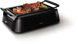 Philips Avance Indoor Grill Plus HD6372/94 - Certified Refur