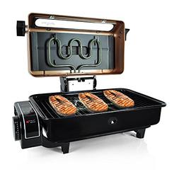 OpenBox NutriChef Electric Grill Grilling Indoor and Outdoor