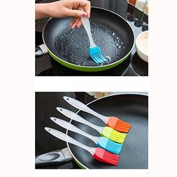 Barbeque Tool Set, Elevin 4x Silicone Baking Bakeware Bread