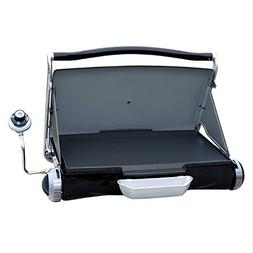 George Foreman Camp Tailgate 2 in 1 Grill or Griddle on the