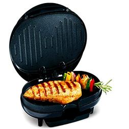 copper indoor grill toaster smokeless