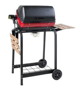electric cart grill