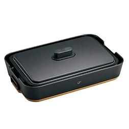 "ZOJIRUSHI Electric Griddle ""STAN.""  EA-FA10BA【Japan Domest"
