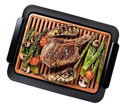 Electric Grill - Nonstick & Portable, As Seen on TV - NEW Go