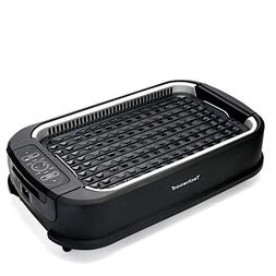 Techwood Electric Smokeless Grill, Indoor/Outdoor Power BBQ