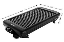Chefman Electric Smokeless Indoor Grill - X Large Griddle w/