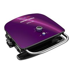 George Foreman GBR5750SEPQ Broil 7-in-1 Electric Indoor Gril