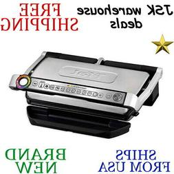 T-fal Optigrill+ XL