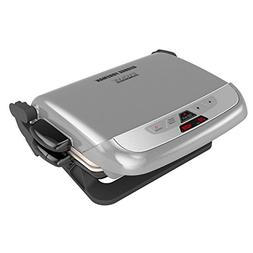 George Foreman GRP4842P 5-Serving Multiplate Evolve Grill