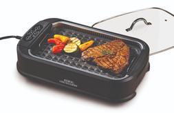 Indoor Grills Electric With Removable Plates Smokeless As Se