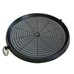 Korean Maifan Stone Barbecue Pan Non-stick Smokeless Indoor