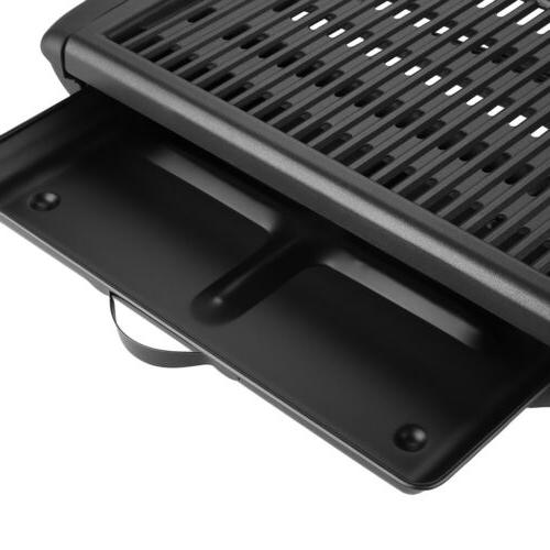 Smokeless BBQ Cooking Griddle