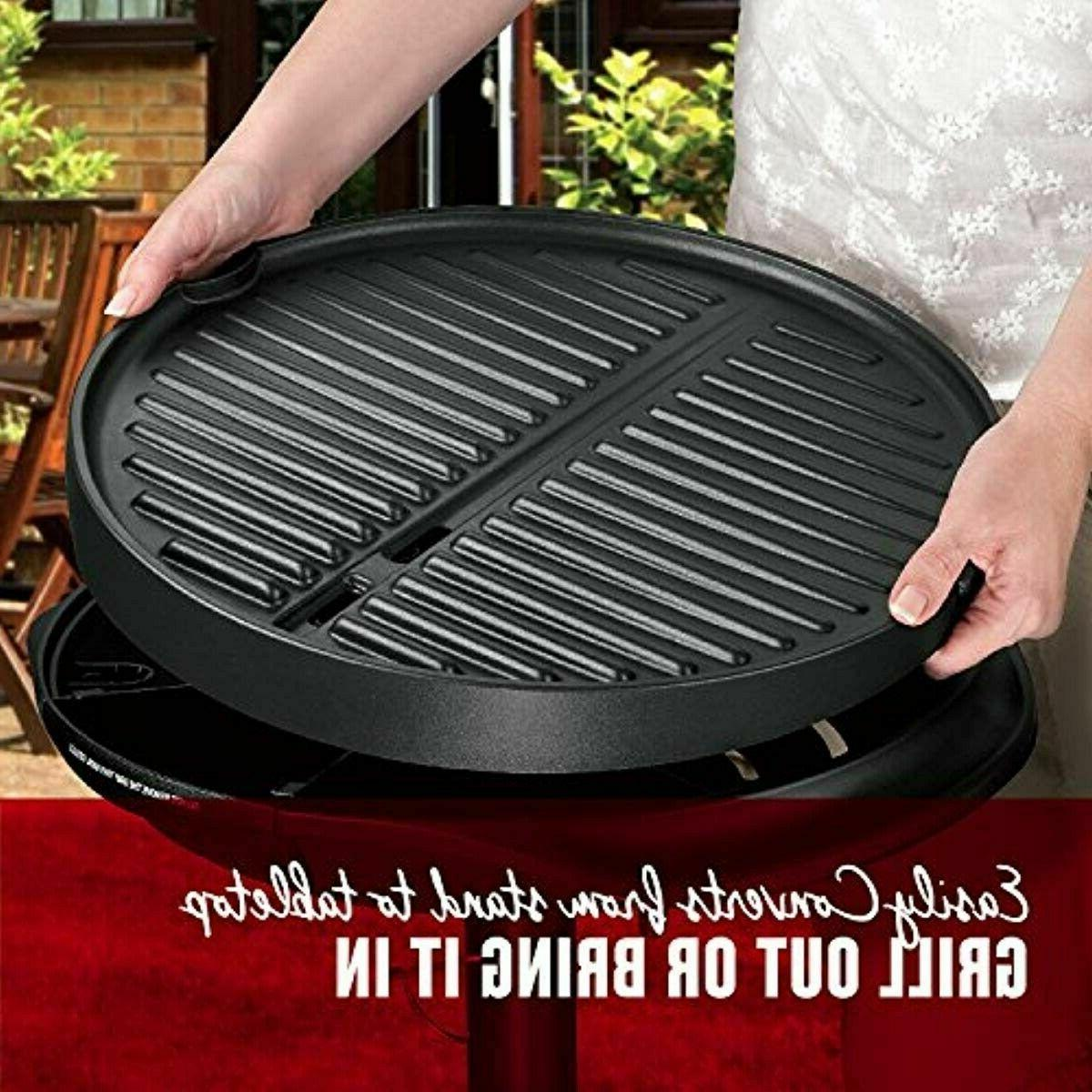 George Foreman Indoor/Outdoor