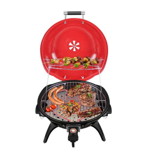 1600W Grill Plate