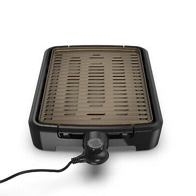George In. Grate Grill, GFS0172SB