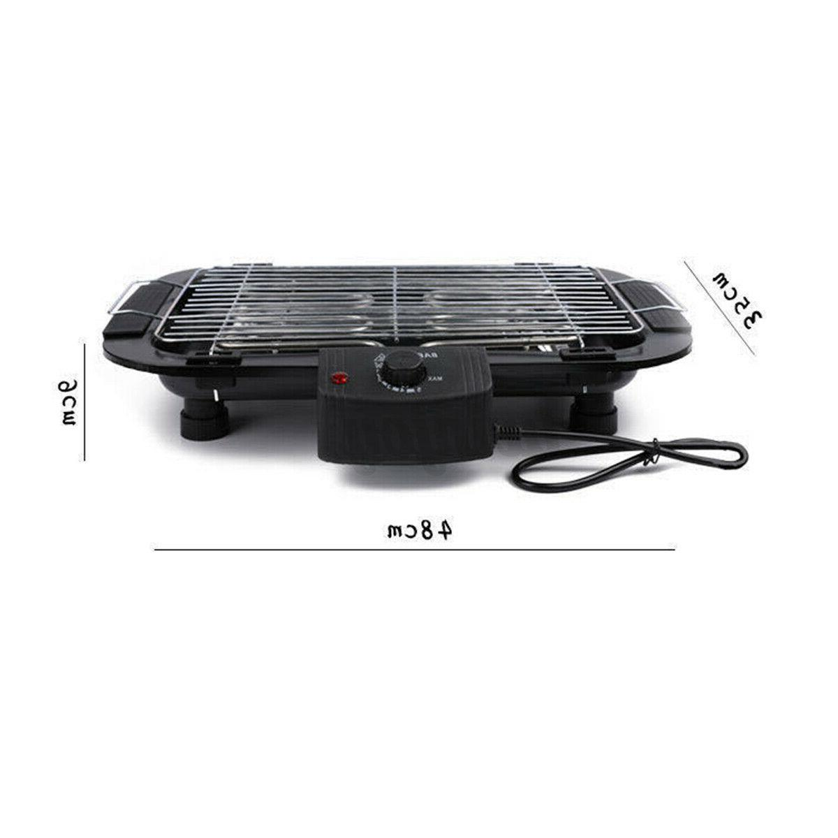 2000W Smokeless In/Outdoor