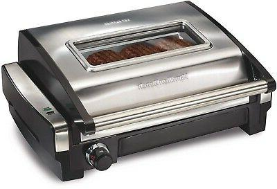 Hamilton Electric Indoor Grill and Grill