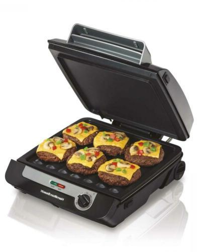 3 in 1 multigrill