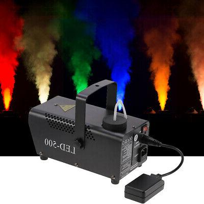 500W Machine RGB Stage Control