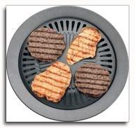 Barbecue Grill Stove Top, for Healthy Cooking, Nonstick BBQ