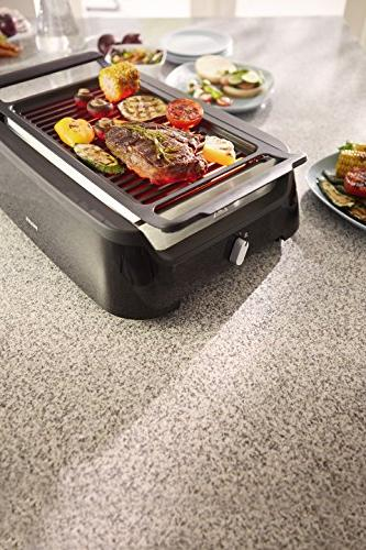 Philips Grill, Avance Collection, HD6371/94