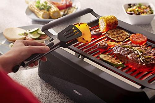 Philips Grill,
