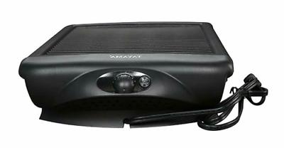 AS SEEN Smokeless Indoor Electric Grill POWER XL Non-Stick