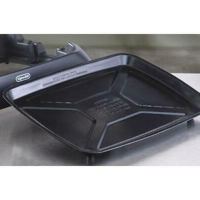 Smokeless Electric Grill Home Kitchen Cooking Non Stick