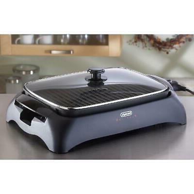 Smokeless Indoor Electric Grill Home Kitchen Stick BBQ