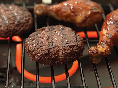 Grill with