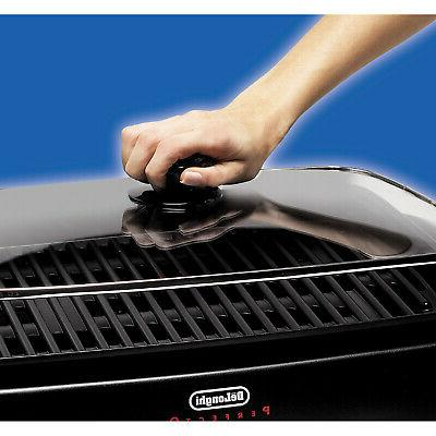 New Durable Electric Watts Non-Stick BBQ