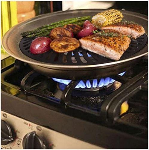 dr recommended healthy indoor stove