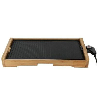 Electric Non Stick Table Indoor BBQ