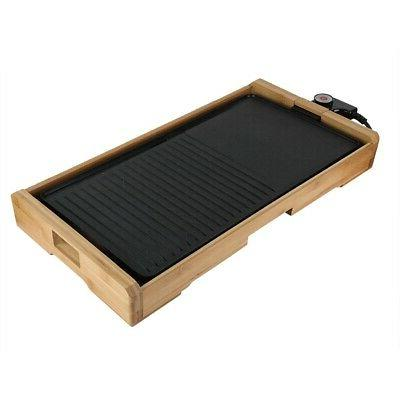Electric Stick Table Indoor Smokeless BBQ