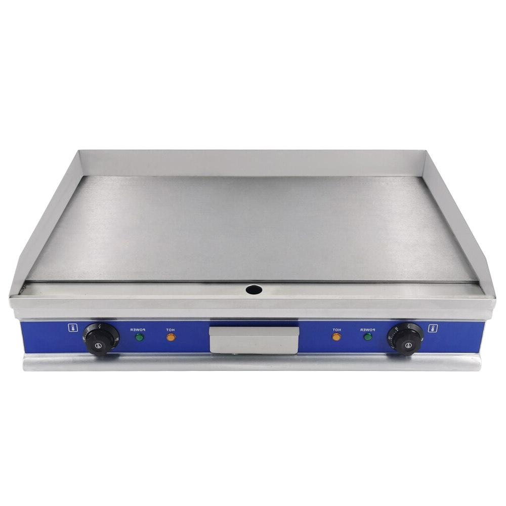 Electric <font><b>Griddle</b></font> Non-stick Bbq <font><b>Grill</b></font> Pan with
