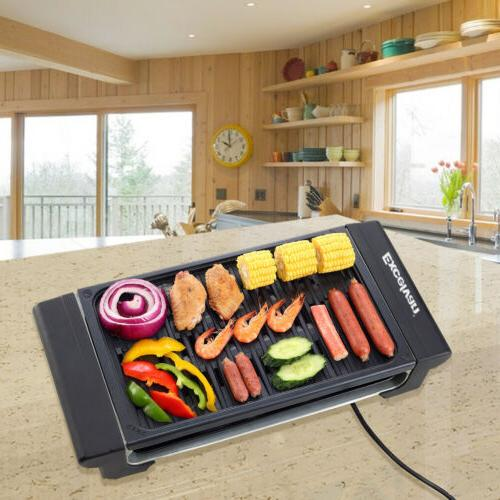 Electric Grill Griller Non-stick