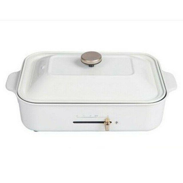 Electric Pan Barbecue Griddles Grilled Machine