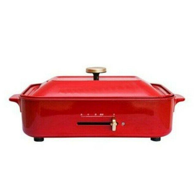 Electric Barbecue Hotplates Griddles Grilled Machine