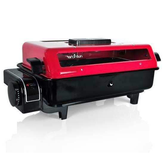 electric grill roaster indoor grilling