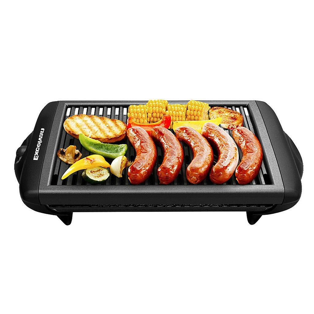 Excelvan Barbecue Grill Smokeless