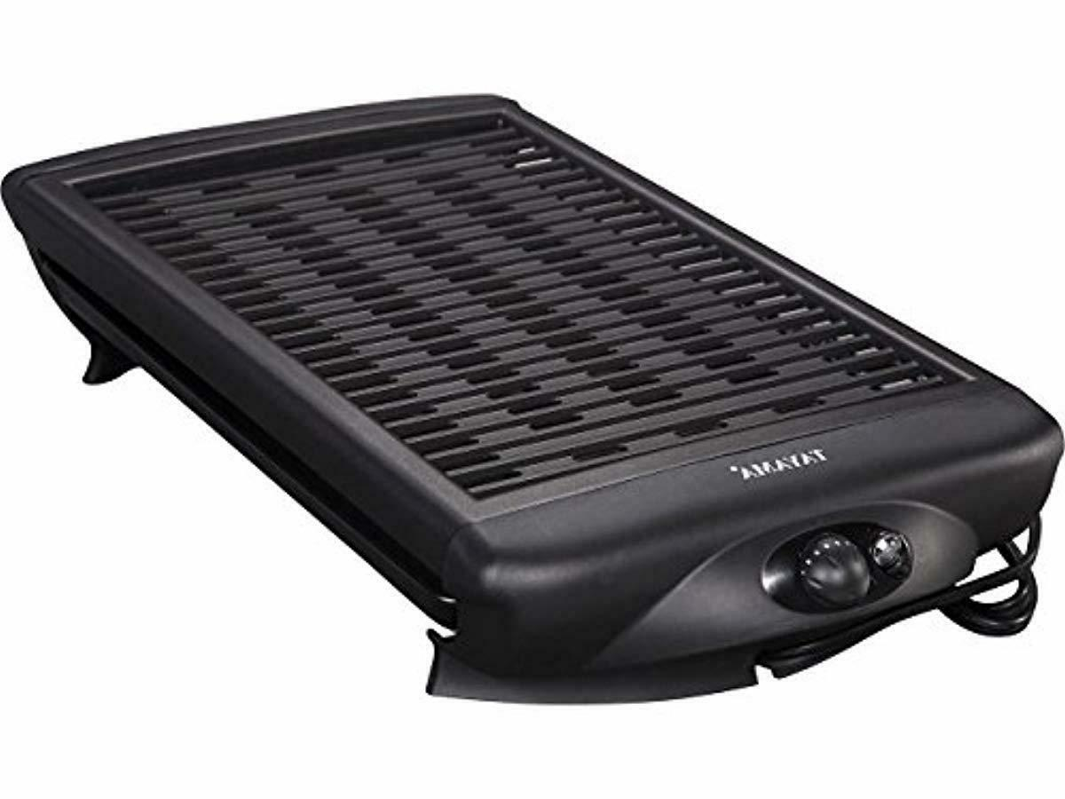 Grill Pan Electric Stove