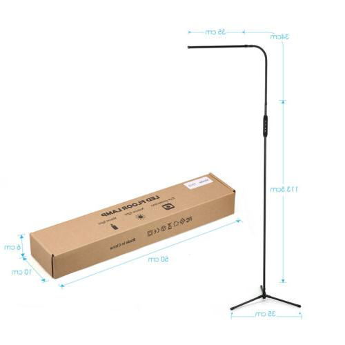 Adjustable 10W Remote Reading Dimmable