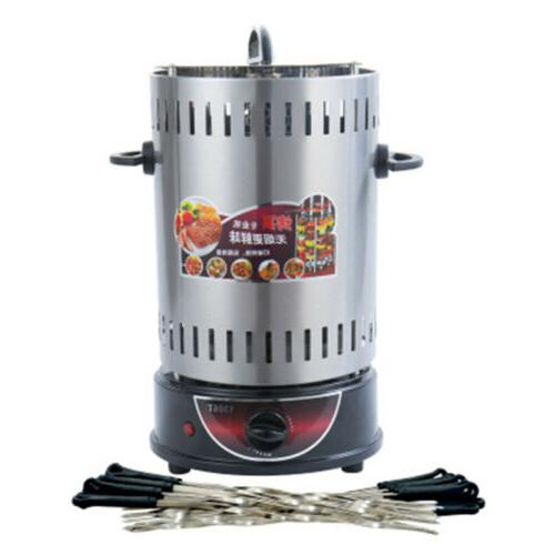 Electric Home Smokeless Grill