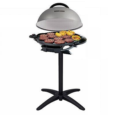 George Foreman Gfo240s 15 Serving Indoor Outdoor Grill
